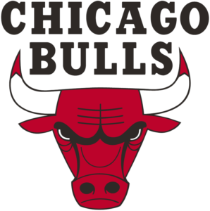 Chicago Bulls logo